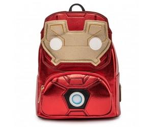 Iron Man Sac à Dos Loungefly