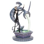 Jack Skellington Fountain Jim Shore Disney Tradition