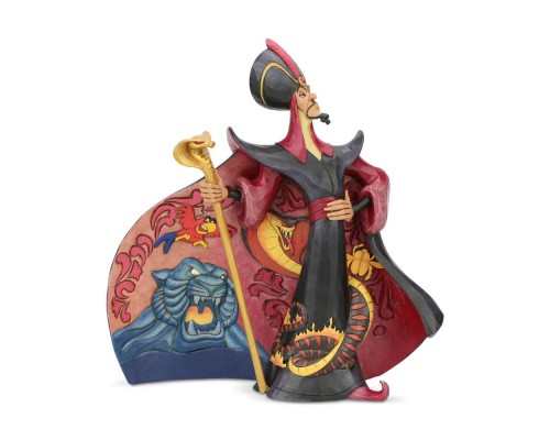 Jafar Disney Tradition Jim Shore