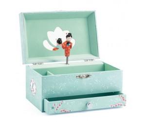 Aïko's Melody Musical Jewelry Box