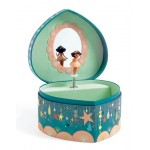 Happy Party Musical Jewelry Box