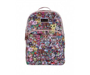 Kawaii Metropolis Tokidoki Large Backpack