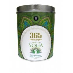 L'Esprit du Yoga Boîte Bonheur