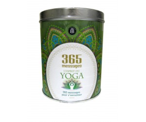 Yoga Spirit Happiness Box