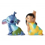Lilo and Stitch Salt and Pepper Shakers
