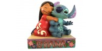 Lilo et Stitch Disney Tradition