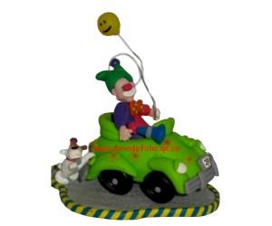 2 Fun - Little Street Figurine