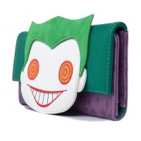 The Joker Portefeuille Loungefly