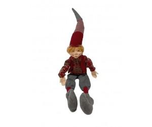 619-009 Smiley Elf