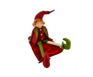 619-047 Elf Frock Coat Medium