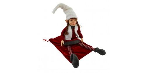 619-049 Elf Girl Small
