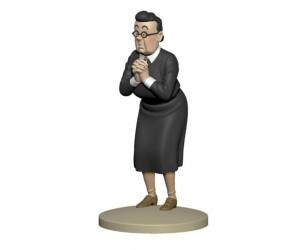 Madame Irma Figurine de Tintin en Résine