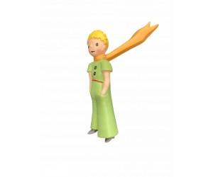 Aimant 3D Le Petit Prince Écharpe