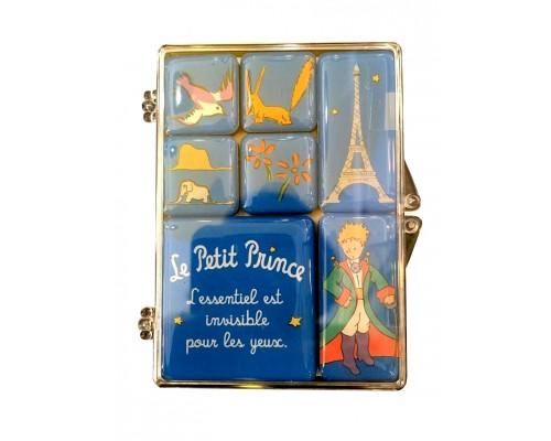 Boîte de 7 Magnets du Petit Prince