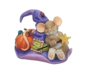 May Your Dreams Be Magical Figurine Charming Tails