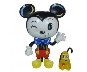 Mickey Mouse Vinyl Figurine The World of Miss Mindy