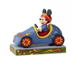 Mickey en Tacot Disney Tradition