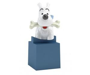 Buste de Milou - Tintin