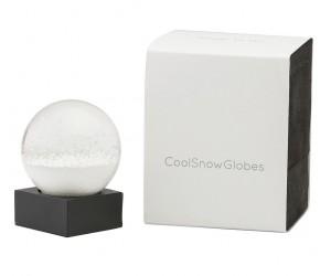 Tiny Snow Globe CoolSnowGlobe