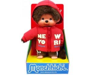 New York Monchhichi Boy