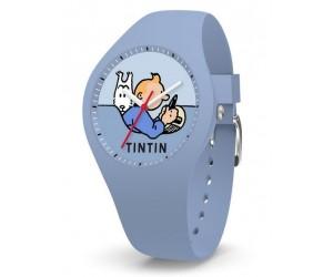 Montre Tintin Sport Auto Collection Tintin