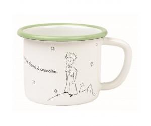 Tasse en Émail Petit Prince