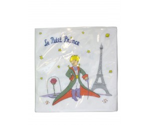 Serviettes de Table Petit Prince