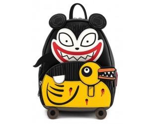 Scary Teddy et Undead Duck NBX Sac à Dos Loungefly