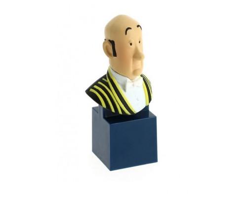 Buste de Nestor - Tintin