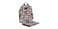 Once Upon a Time Midi Plus Backpack Sac JuJuBe x Disney