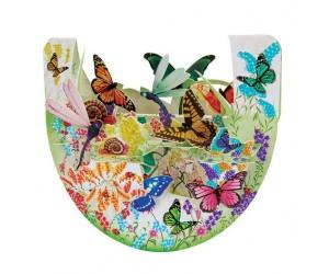 Butterfly Garden Pnr066