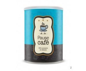 Pause-Café Boîte Bonheur