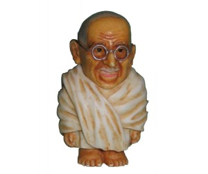 Gandhi  - Pot Bellys Harmony Ball