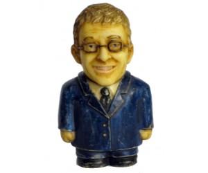 Gates, Bill  - Pot Bellys Harmony Ball