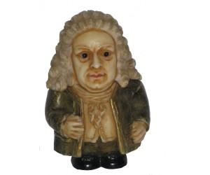 Haendel, Georg Friedrich - Pot Bellys Harmony Ball
