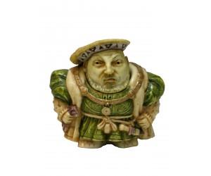 Henri VIII Pot Belly Harmony Ball