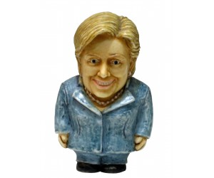 Clinton, Hillary - Pot Bellys Harmony Ball