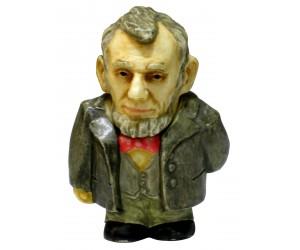 Lincoln, Abraham  - Pot Bellys Harmony Ball