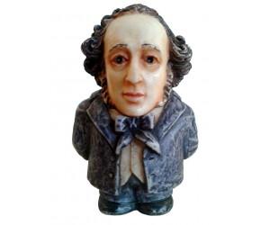 Mendelssohn, Felix  - Pot Bellys Harmony Ball