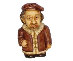 Rembrandt - Pot Bellys Harmony Ball