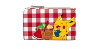 Pikachu Pique-Nique Portefeuille Loungefly