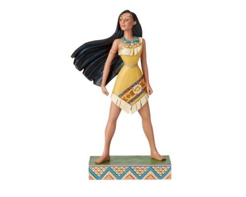 Pocahontas Disney Tradition Jim Shore