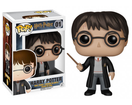Harry Potter 01 Funko Pop