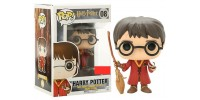 Harry Potter Quidditch 08 Funko Pop