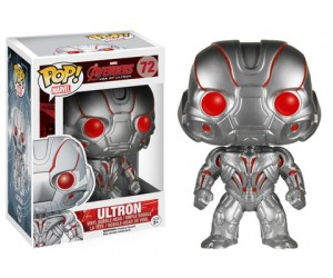 Ultron 72 Funko Pop