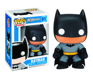 Batman 01 Funko Pop