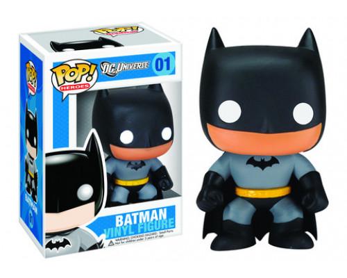 Batman 01 Funko Pop