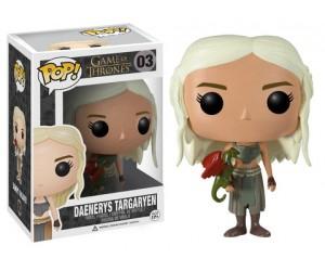 Daenerys Targaryen 03 Funko Pop