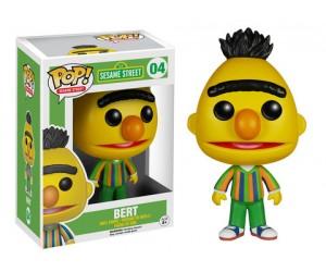 Bert 04 Funko Pop