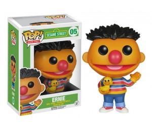 Ernie 05 Funko Pop